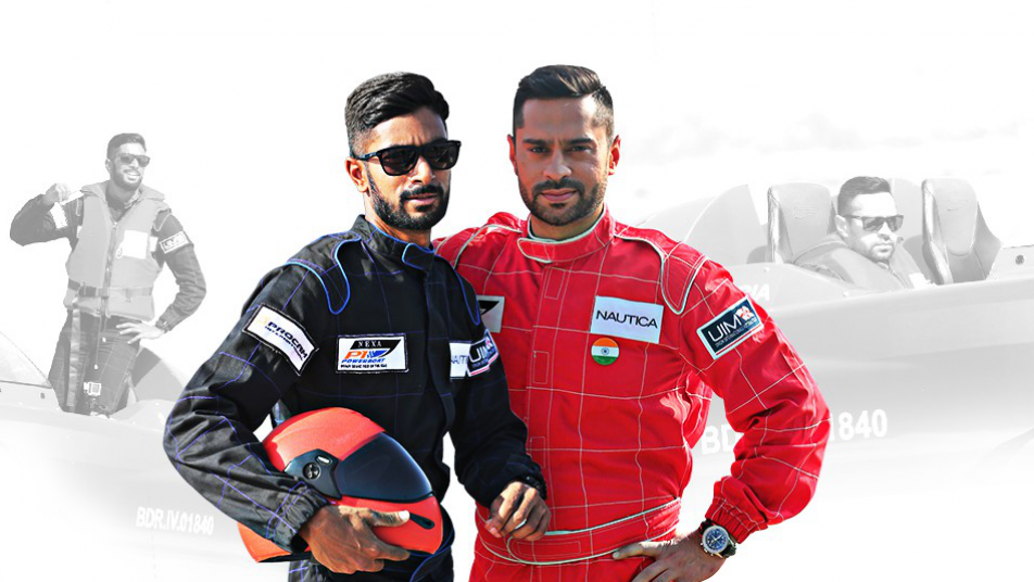 India\'s Top Rally Drivers Gaurav Gill and C S Santosh to Pilot in ...